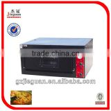 Commercial Stainless Steel Electric Pizza Oven (EB-1)