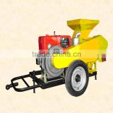 5TY-4.5large output tractor drive corn thresher /maize sheller /corn