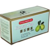 Chinese Herbal Guava Tea bag