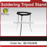 soldiering tripod stand