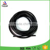 High quality Export USA Food FDA Grade Hot-Selling High Temperature Resistant colored silicone tubing