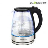 BL18A Glass electric kettle electric tea kettle set