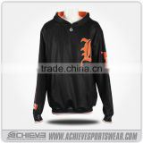 Manufacturing OEM high quality hoodies for man