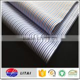 rich designs bamboo micro fiber fabric stock for vietnam man shirt