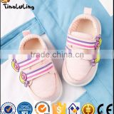 Cartoon children shoes OEM factory brand baby shoe for kids china wholesale soft footwear for kids