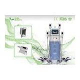 Professional Cryolipolysis + Vacuum Slimming Machine Beauty Equipment For Fat Removal