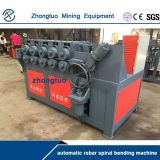Wholesale automatic rebar spiral bending machine