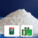 ultra white ceramic powder filler for PVC  PP PET rubber products replace titanium dioxide