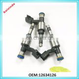 12634126 Direct Fuel Injector for Cadillac Chevrolet GMC Buick 2012 -2016