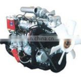 Motor engine (CY6102BZQ series diesel engine,107kw/2800rpm,torque:402Nm/1600rpm)