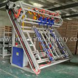 Stringer Pallet Nailing Machine