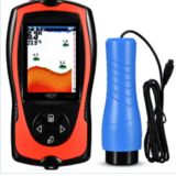 WIRELESS FISH FINDER FF1108-1CICE