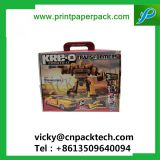 High-Grade Die Cut Paper Packaging Folding Boxes Household Goods Boxes Counter Display Boxes