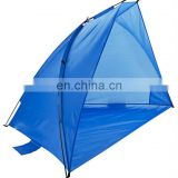 beach dome tent for sun shelter , baby sun shade tent
