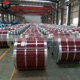 prime hot rolled steel sheet in coil  / prepainted galvanized steel coil  Welcome to inquire! Quality producing area