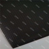 316 Grade Stainless Steel Mesh Powder Coating Security Screen