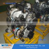 Original quality auto spare parts1000100-E06-A1 engine assy for great wall hover car by manufacture