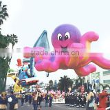 Best sale inflatable octopus for advertising,inflatable octopus balloon,outdoor giant inflatable octopus