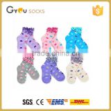 Hot Sale New Style Baby Girls Princess Socks Cotton Lace Dancing Socks Infants Socks Flower Kids Socks