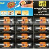 cyanoacrylate adhesive adhesive super glue super glue 3seconds factory