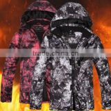 Jackets Style100% Polyester winter jacket for men                                                                                                         Supplier's Choice