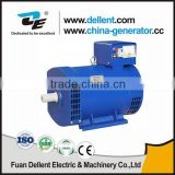 single phase/ three phase A.C. synchronous brush ST/STC alternator generator STC alternator generator