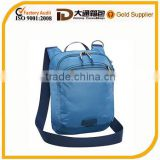 China professional bag factory produce messenger bag blank shoulder messenger bags wholesale