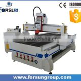Hot sale cheap price FS1325 cnc router engraving cutting woodworking machinery from china for furniture door