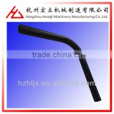 OEM ISO 9001 custom cnc bending powder coating precision round seamless steel honed tube