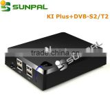 singapore dvb t2 set top box iudtv tv box 4k satellite receiver dvb tuner K1 plus android tv box k1 dvb t2 s2