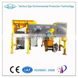 ECS-80 Industrail Recycling Equipment Eddy Current Aluminum Separation Machine Eddy Current Separator