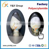 Buy price factory polymer acrylamide/amps gold mining pambuy cpam