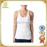 2015 bulk wholesale sexy women white tight tank top