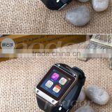 "Smart GSM Bluetooth Watch with 1.55"" Capacitive Touch Panel and Built-in 400Mah Battery"