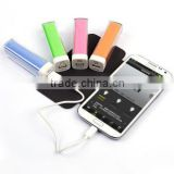 OEM compact charger Power Stick Power Bank USB battery charger