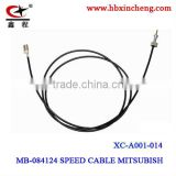 HEBEI JUNSHENG auto spare parts, auto cable ,speedometer cable