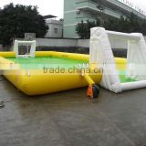 inflatable soccer field,soccer pitch