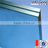 6/8/10/12/16/mm toughened laminated glass for building                                                                         Quality Choice