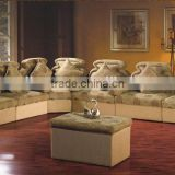 Modern design sectional hotel sofa XY2816