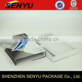 hot sale, Pad custom fancy design packaging boxes                                                                                                         Supplier's Choice