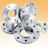 forged high-alloy steel flanges