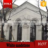White Sandstone for sandstone outdoor tile