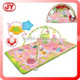 Hot selling music baby products carpet
