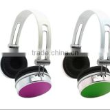 Popular DJ cheap headphone with super bass quality