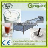 High quanlity pasteurization equipment plant for milk