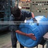 Large plastic storage water tank blow molding making machine with factory price (ST1500-2)