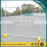 Temporary Fence Base/Temporary Construction Fence Panels/Outdoor Temporary Dog Fence(Factory)