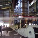 Engineers Available to Service Machinery Overseas Agricultural Company Oil Palm Oil Processing Machine for Sale