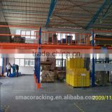 high quality for stocking and racking heavy duty rack Heavy weight Warehouse Rack Seletive Pallet Storage rack TUV and ISO Certi