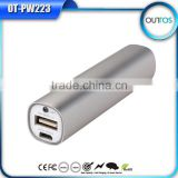 Promotional Gifts for Cell Phone Accessories External Laptop Battery Charger with Led Torch